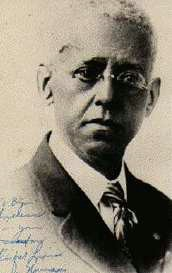 Lewis Howard Latimer