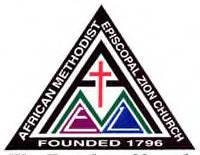 African_Methodist_Episcopal_Zion_Logo