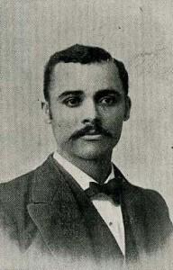 Alfred Oscar Coffin