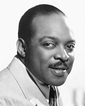 "William James ""Count"" Basie"