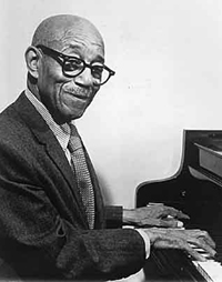 Pictures Of Eubie Blake 15