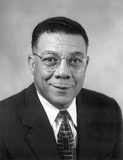 Reuben V. Anderson