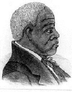 Rev. Andrew Bryan