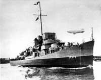 USS Harmon