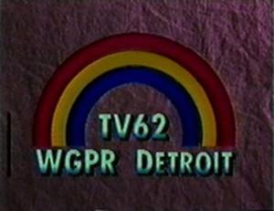 WGPR-TV Detroit