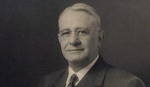 Arthur Spingarn