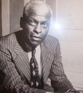 Dr. Benjamin E. Mays