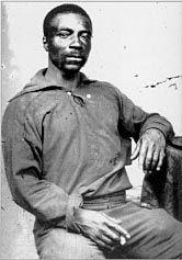 Enlistment of Slaves as Union Sailors