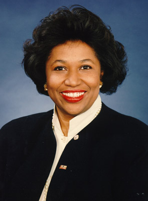 moseley black single women The first black woman to crack the senate's glass ceiling was a member of   although moseley braun served a single-term in office as a senator, she was a.
