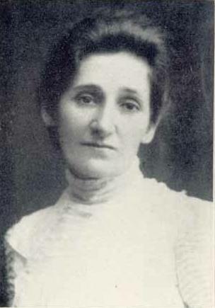 Victoria E. Matthews