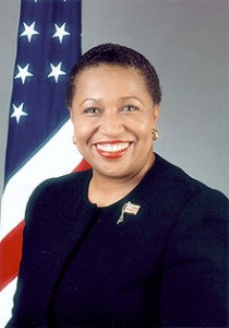 Carol Moseley-Braun