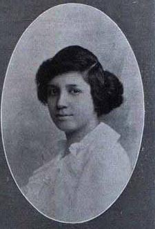 Martha Euphemia Lofton Haynes