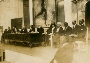 First Pan-African Congress