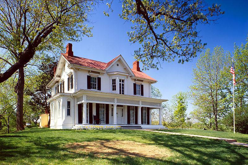 Frederick Douglass National Historic Site Blackusa Online