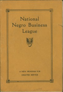 National Negro Business League