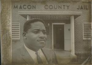Sheriff Lucius D. Amerson