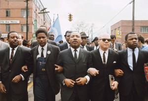 Selma Freedom March