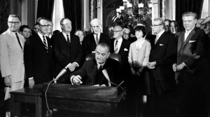 Voting Rights Act - 1965