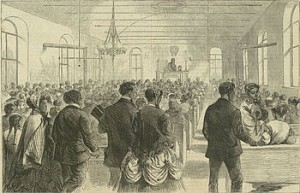 Convention of the Colored National labor Union